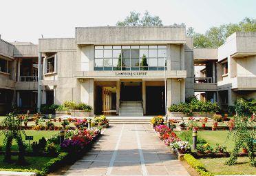 XLRI Jamshedpur Learning Center