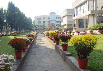 XLRI Jamshedpur Campus