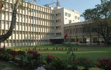 XLRI Jamshedpur Administrative Block