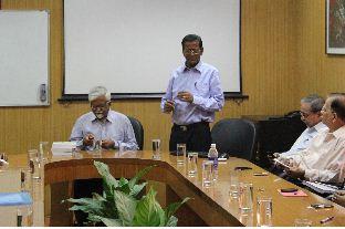 MDI Gurgaon Conference Hall
