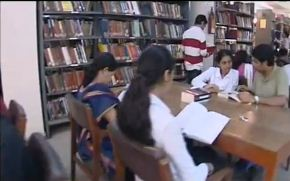 Indian Institute of Foreign Trade (IIFT) Library