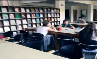 IMT Ghaziabad Library