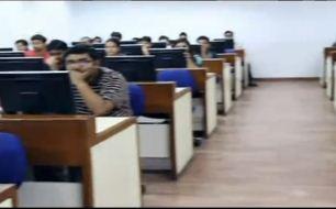 IMT Ghaziabad Computer Lab