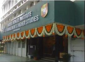NMIMS Mumbai Entrance
