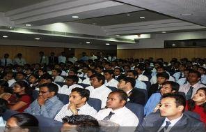 National Institute of Industrial Engineering (NITIE) Seminar Hall