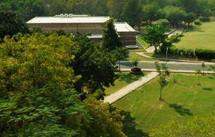 Mudra Institute of Communications (MICA) Campus