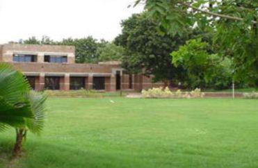 Mudra Institute of Communications (MICA) Garden Campus