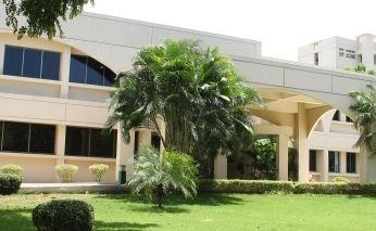 Xavier Institute of Management Campus