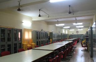 GITAM College of Management Studies Library