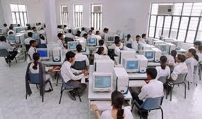 JNTU Kakinada Computer Lab