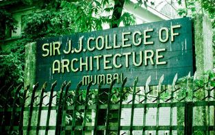 Sir JJ College of Architecture Campus