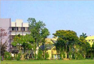Jadavpur University-Faculty of Engineering Kolkata Main Building