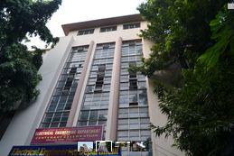 Jadavpur University-Faculty of Engineering Kolkata Electrical Engg Dept