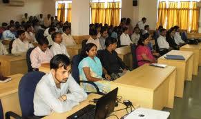 Apeejay Institute Noida Seminar Hall