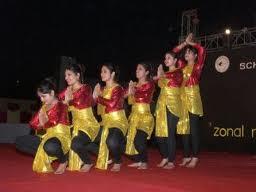Apeejay Institute Noida College Fest