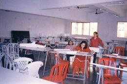Rizvi College of Architecture (RCA) Library