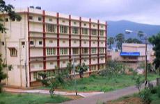 Andhra University CS Dept
