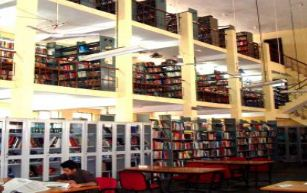 Maulana Azad National Institute of Technology Bhopal Library
