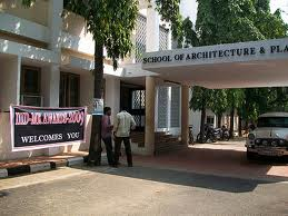 School of Architecture and Planning Campus