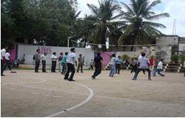 Acharya Institutes Playground