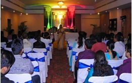 Acharya Institutes Seminar