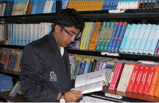 RP Inderaprastha Institute of Technology (RPIIT) Library