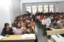D. Y. Patil College of Engineering and Technology, Kolhapur Classroom