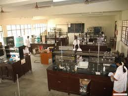 Prahar School of Architecture Lab