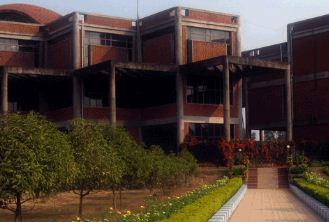 Piloo Mody College of Architecture Campus