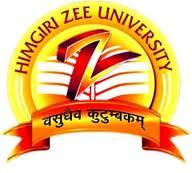 Himgiri Nabh Vishwavidyalaya Logo