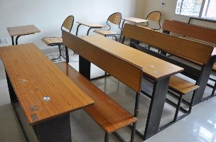 Dehradun Institute of Technology (DIT) Classroom