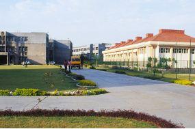 RIMT - College of Architecture Campus