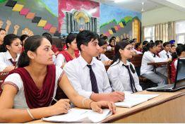 RIMT - College of Architecture Classroom