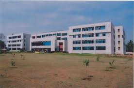 Manoharbhai Patel Institute of Engineering and Technology Main Building