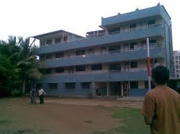 Asmita College of Architecture Campus