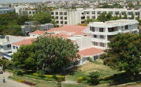 Jawahar Lal Nehru Engineering College Campus Overview