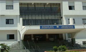Jawahar Lal Nehru Engineering College Entrance