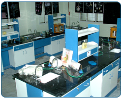 College of Architecture - Holy Mary Institute of Technology and Sciences Lab