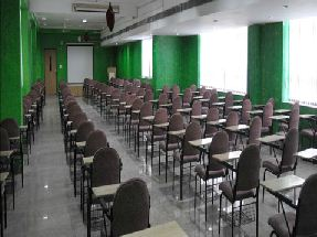 K. R. Mangalam School of Architecture and Planning Classroom