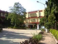 Sri Venkateshwara College of Architecture Main Building