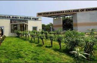 Sri Venkateshwara College of Architecture Campus