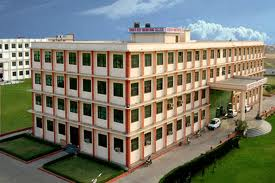Sunder Deep Group of Institutions Main Building