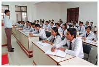 Sunder Deep Group of Institutions Classroom