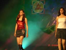 Sushant School of Art and Architecture Fashion Show