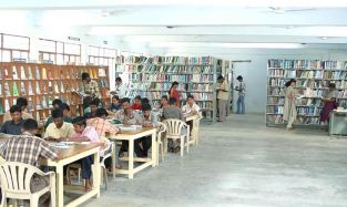 Adhiyamaan College of Engineering (ACE) Library