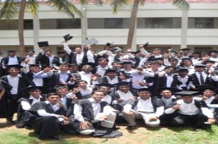 B.V. Bhoomaraddi College of Engineering and Technology Convocation Day