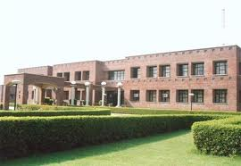 IPS Academy - School of Architecture Main Building