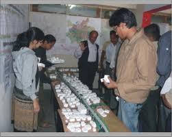Padmabhushan Dr. Vasantdada Patil College of Architecture Exihibition