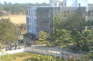 Sardar Vallabhbhai Patel Institute of Technology Overview