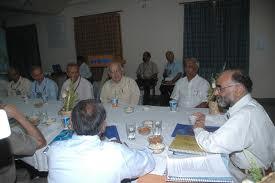 Sardar Vallabhbhai Patel Institute of Technology Conference Hall
